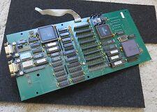 Matrix c-110 tarjeta gráfica para todos Atari Mega St equipo...