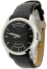 Tissot Couturier Powermatic 80 Automatic Men's Watch T0354071605102 New Orig