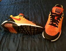 NIKE AIR 180 SUNSET PACK  UK 7 , EU 41 , US 8  DEADSTOCK SCARCE ! OLDSCHOOL MAX
