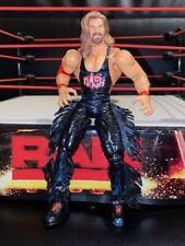 Kevin Nash Wcw Toy Biz Rare Figure Wwe Tna Wcw NWO