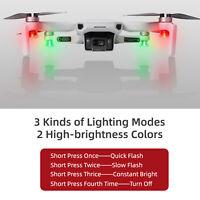 Strobe Lights Safe Flight Night Light for Mini2/ Air2/ Mavic2 Drone Accessories