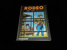 Rodeo 366 Editions Lug février 1982