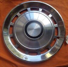 "1978 1979 1980 1981 1982 Ford Granada Monarch hubcap wheel cover 14"" CAP OEM OE"