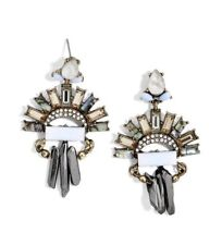 Marita Crystal Drop Earrings BAUBLEBAR