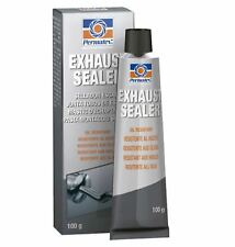Sellador Tubos de Escapes Permatex Pasta Selladora Escape exhaust sealer paste
