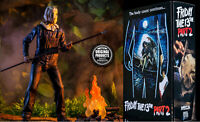 NECA - FRIDAY THE 13th PART II - ULTIMATE JASON VOORHEES - NEU/OVP