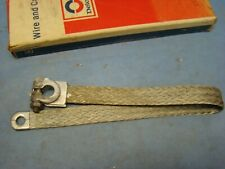 New Listing1964 Corvair Battery Ground Strap Cable Ihc Scout M700 - M1400 Nos