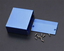 Professional Enclousure Aluminum Case Box DIY Project Device 50*58*24mm BBC