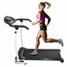 Yescom  05FET001-0801-07 1100W Folding Electric Treadmill