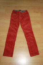 CATIMINI : pantalon en velours coupe slim - Taille 5 ans