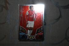Fan Favorit - Gold Match Attax Karte (Sami Allagui) aus der Saison 2011/12