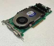 Sun nVIDIA Quadro FX4000 Graphics Accelerator (p/n 370-7571) X9214A