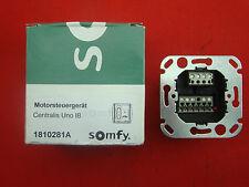 Somfy Motorsteuergerät -Unterteil
