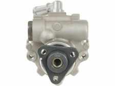 For 2006-2011 Audi A6 Power Steering Pump Cardone 68162DR 2010 2007 2008 2009