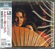TOMMY BOLIN-PRIVATE EYES-JAPAN BLU-SPEC CD2 D73