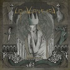 LIQUID GRAVEYARD - BY NATURE SO PERVERSE CD NEW+