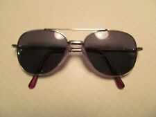 AVIATOR GOLD 6772 CE Looking Glass Sunglasses 56/17/145
