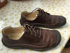 Keen Leather Shoes UK 8