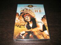 Apache DVD Burt Lancaster Jean Peters John Dehner Walter Sande Sigillata Nuovo