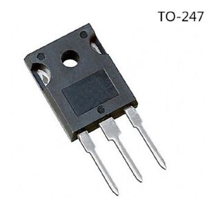 IRG4PC40K Transistor 3 PIN G4pc40k Transistor bipolare a gate isolato