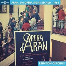 Gilbert Becaud - Opera D Aran Un Opera Signe Becaud [New CD] France - Import