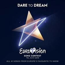 Eurovision Song Contest 2019 - Tel Aviv [CD]