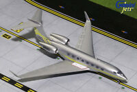 GEMINI JETS GULFSTREAM G650 N652GJ 1:200 DIE-CAST MODEL G2GLF756 IN STOCK