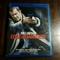 Edge of Darkness (Blu-ray/DVD, 2010, 2-Disc Set)