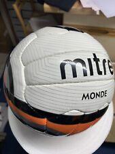 MITRE Monde Size 4 Matchball