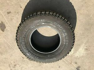 CONTINENTAL CROSS CONTACT 235/85 16 TYRE LAND ROVER DISCOVERY DEFENDER