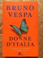 DONNE D'ITALIA. Da Cleopatra a Maria Elena Boschi, storia del potere femminile