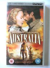 49775  - UMD Australia [NEW & SEALED]  2009  UMDBV1252