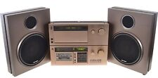 Sharp SM-1255 RS-1255 Stereoanlage
