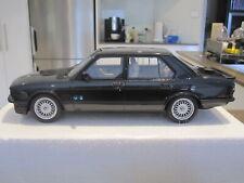 1:18 OTTOMOBILE OTTO OT184 BMW E28 M5 BLACK *NEW* LIMITED EDITION OF 2000