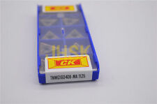 10pcs CK TNMG160408-MA 1125 TNMG332-MA For steel parts,stainless steel cast iron