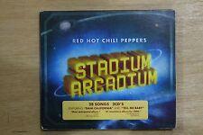 Red Hot Chili Peppers  – Stadium Arcadium   (C244)
