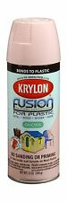 Krylon K02331001 Fusion for Plastic Spray Paint Fairytale Pink Free Shipping