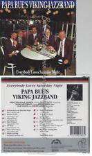 CD--PAPA BUE'S VIKING JAZZBAND-EVERYBODY LOVES SATURDAY NIGHT