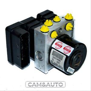 ABS Steuergerät Hydraulikblock 9662150680 10.0970-1126.3 CITROEN C2 C3, PEUGEOT