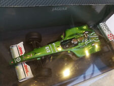 1/18 Jaguar Racing  R1   Season 2000   Eddie Irvine