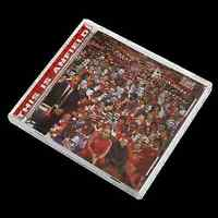 Liverpool FC The 'This Is Anfield' CD Official