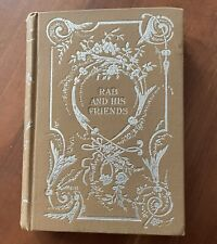 Hb Antique Dog Book, Mastiff Rab and his friends and Other Sketches John Brown