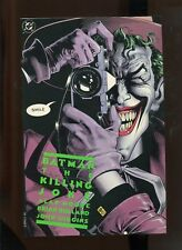 BATMAN THE KILLING JOKE (7.5) KEY ISSUE
