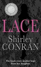 Lace, Conran, Shirley, Used; Acceptable Book