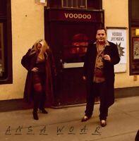 Voodoo Jürgens - Ansa Woar CD NEU OVP