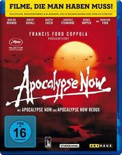 Apocalypse Now Francis Ford Coppola Neu+in Folie 1x Blueray Disc @L2@