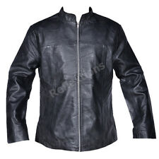 Women Leather Fashion Classic Soft Lamb Skin Leather Jacket
