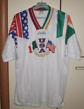 REPUBLIC OF IRELAND 1994 O'NEILLS WORLD CUP USA FAN FOOTBALL SHIRT JERSEY SIZE L