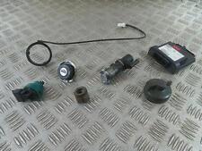 Gilera RUNNER 180 VXR Lock Set