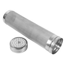 Stainless Steel Spider Filter Homebrew Beer Wine Hop Strainer Mesh Coffee